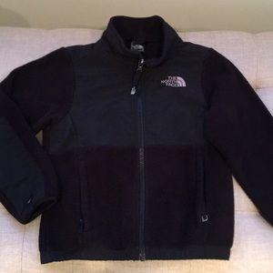 The Northface Fleece Sweater